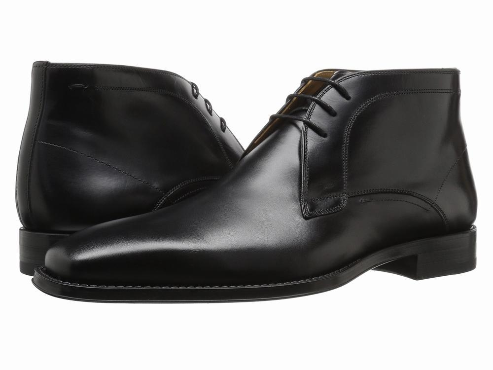 giày cao cổ Magnanni Gavin chính hãng