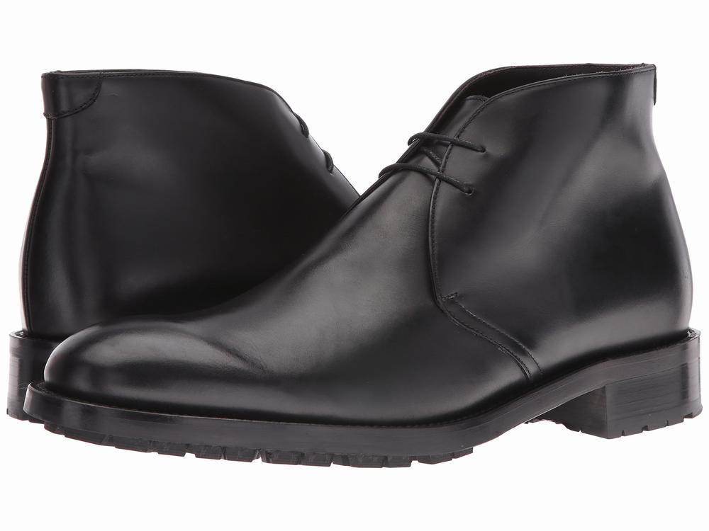 giày cao cổ To Boot New York Francisco chính hãng