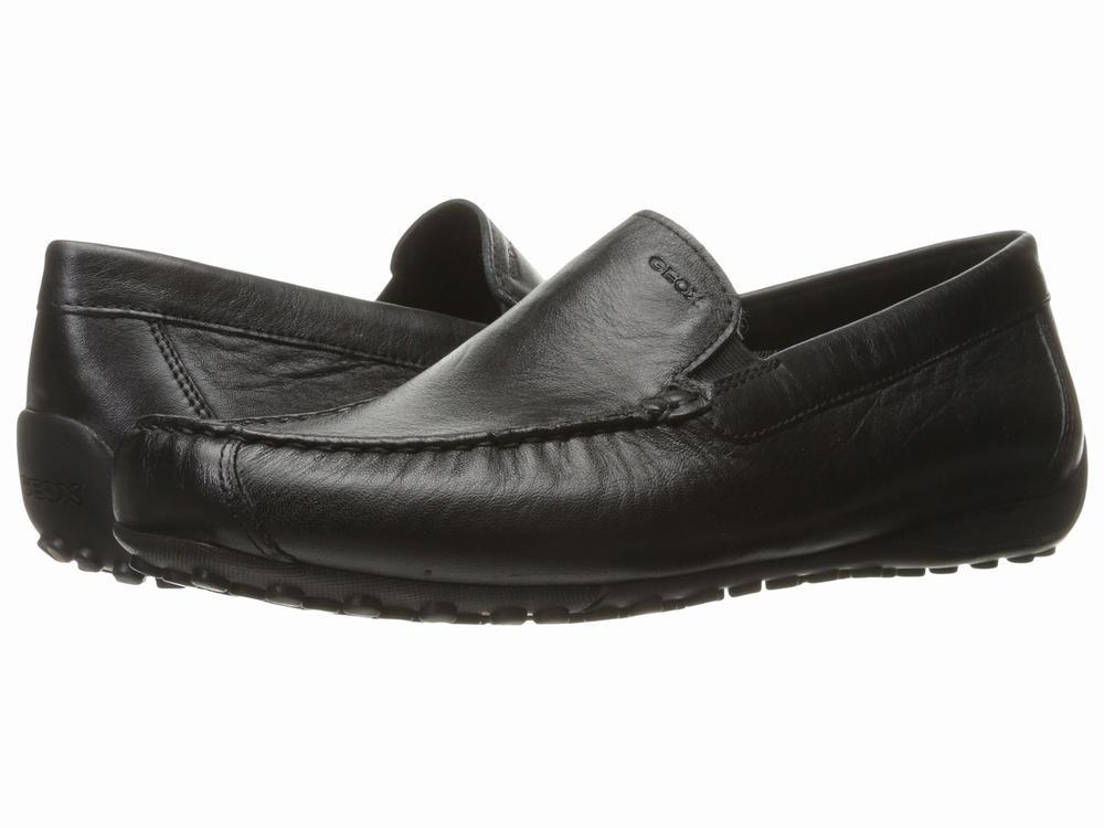 giày mọi nam Geox MSNAKEMOC2FIT3 chính hãng