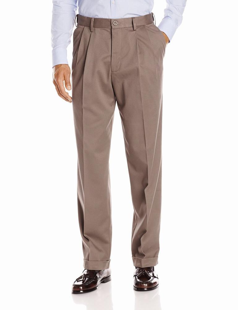 quần kaki nam Dockers Comfort Relaxed-Fit chính hãng
