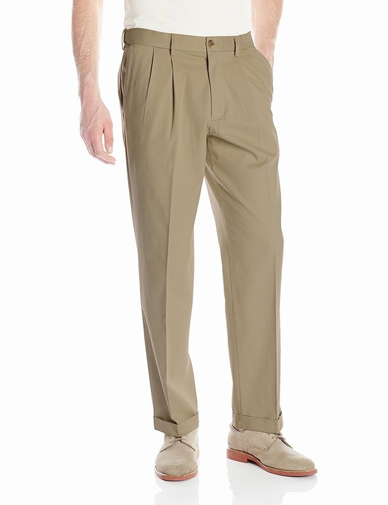 quần tây Dockers nam Comfort Classic-Fit cao cấp