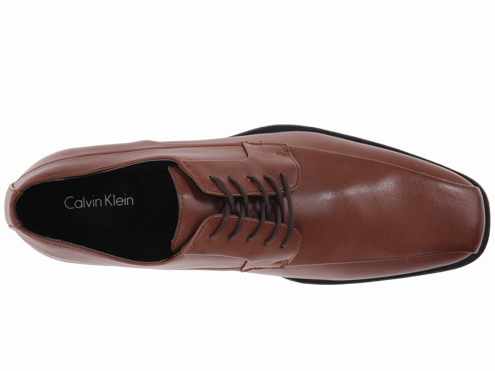 giày tây Calvin Klein Earl