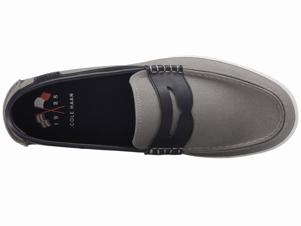 giày Cole Haan Nantucket Loafer