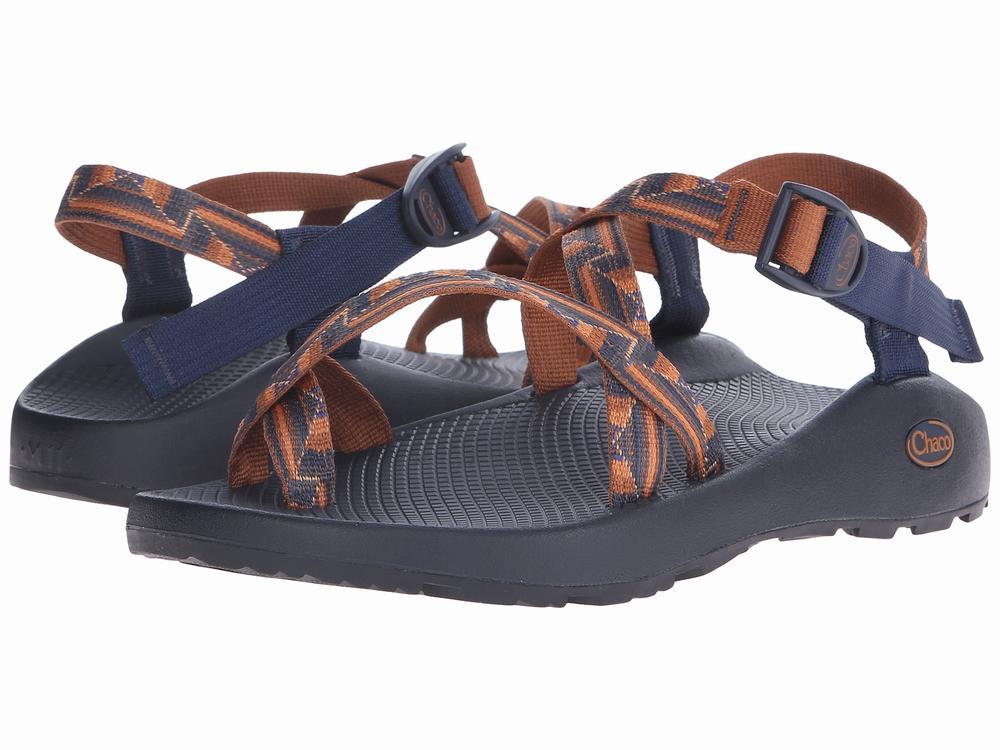 giày sandal nam Chaco Z2® Classic nâu chính hãng