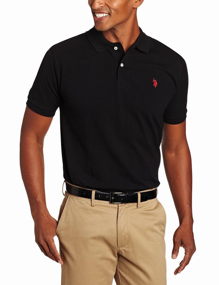 áo phông U.S. Polo Assn. nam Classic Polo Shirt