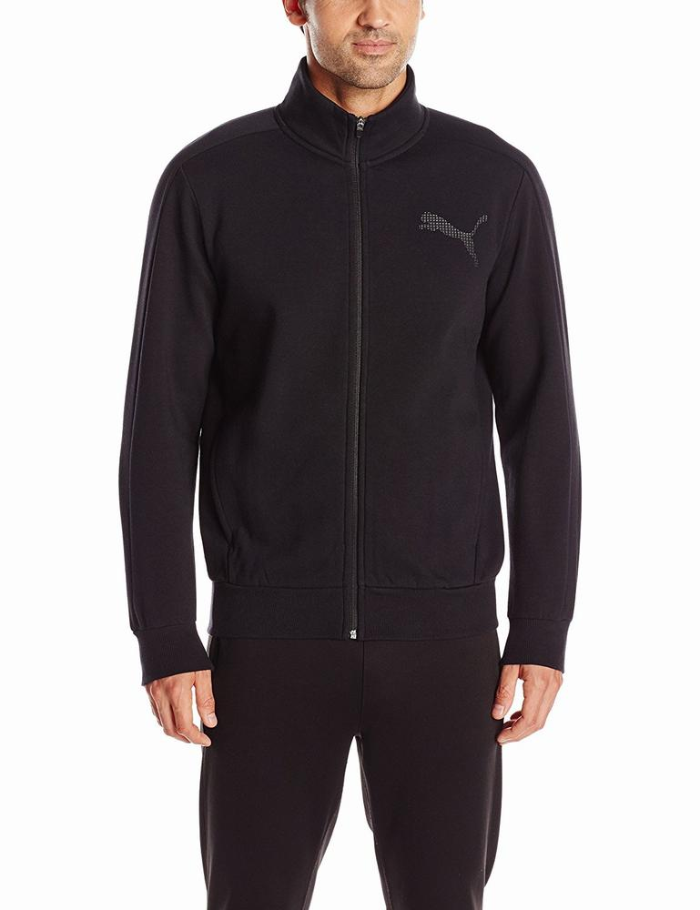 áo khoác PUMA nam P48 Core đen chính hãng