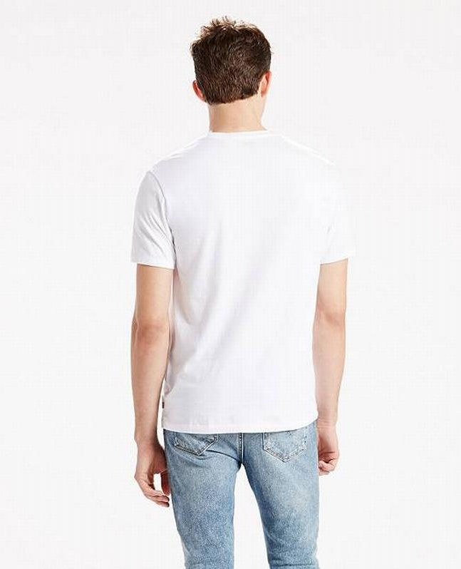 áo phông LEVI'S® RETRO SAN FRANCISCO TEE