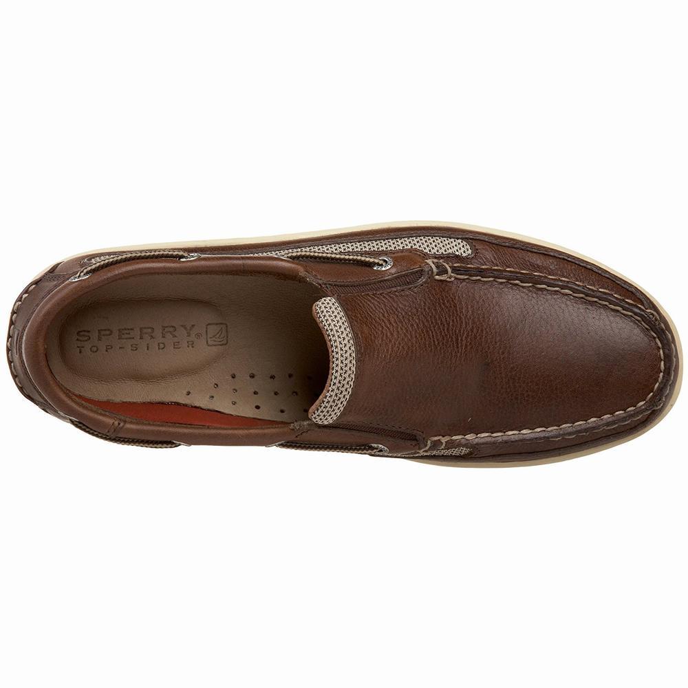 giày Sperry Top-Sider Billfish chính hãng