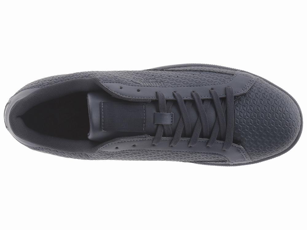 giày PUMA Match Emboss xách tay