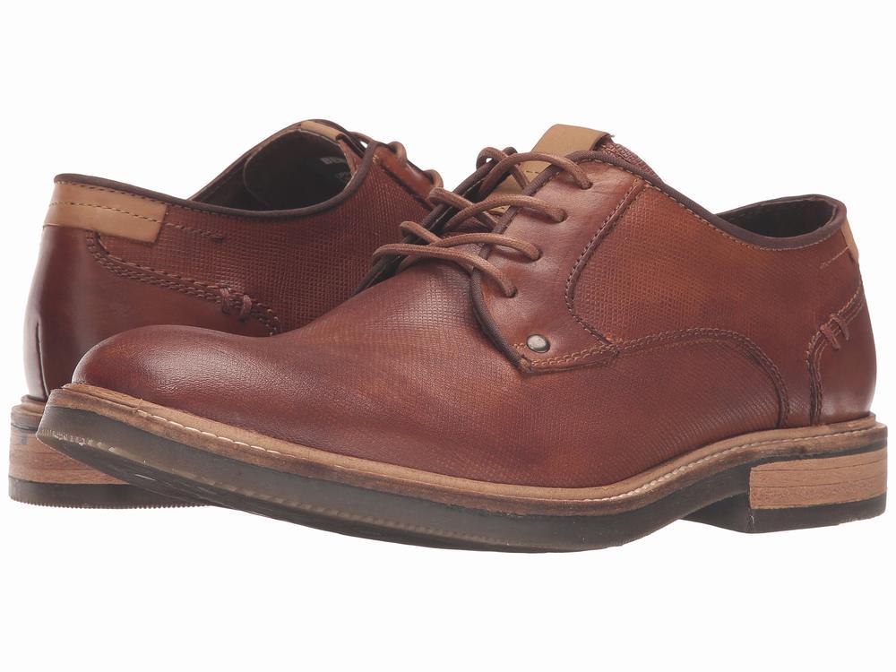 giày da Steve Madden nam Bentley Oxford chính hãng