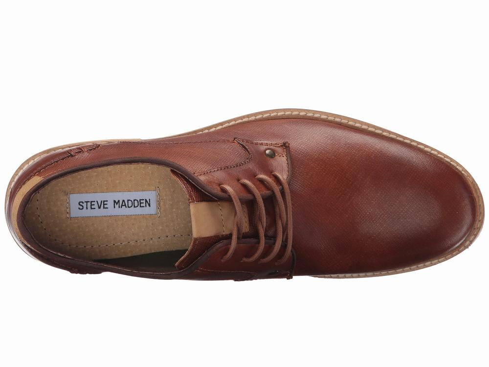 giày da Steve Madden Bentley Oxford chính hãng