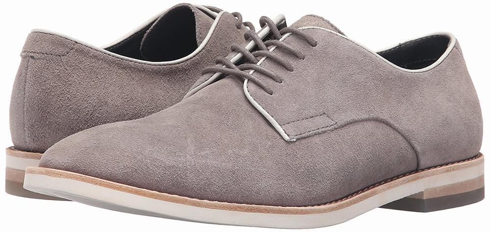 giày tây da lộn Calvin Klein Auggussie chính hãng
