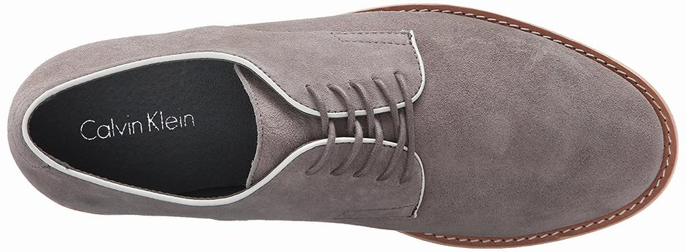 giày Calvin Klein nam Auggussie Oxford Shoe