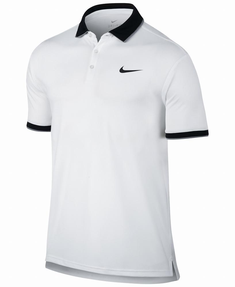 áo thun tennis Nike Court Dry hàng chính hãng