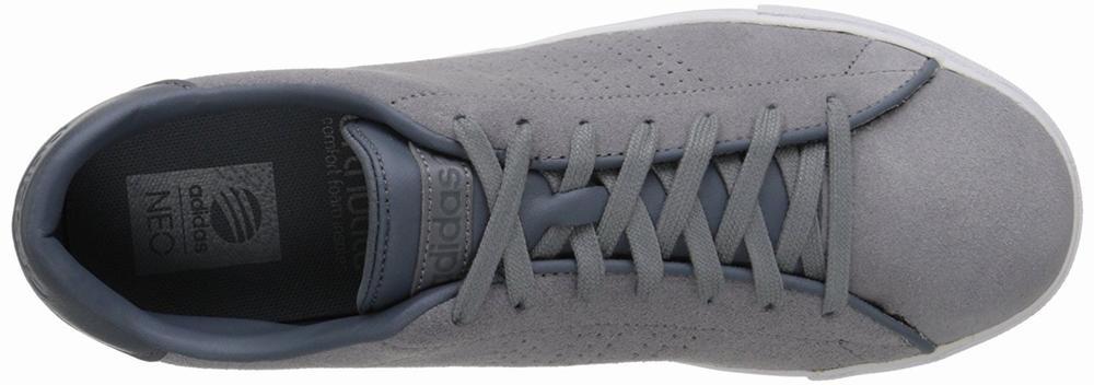 giày sneaker adidas NEO Skateboarding da lộn
