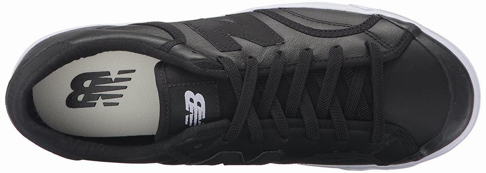 giày da New Balance nam Procts1 Classic màu đen