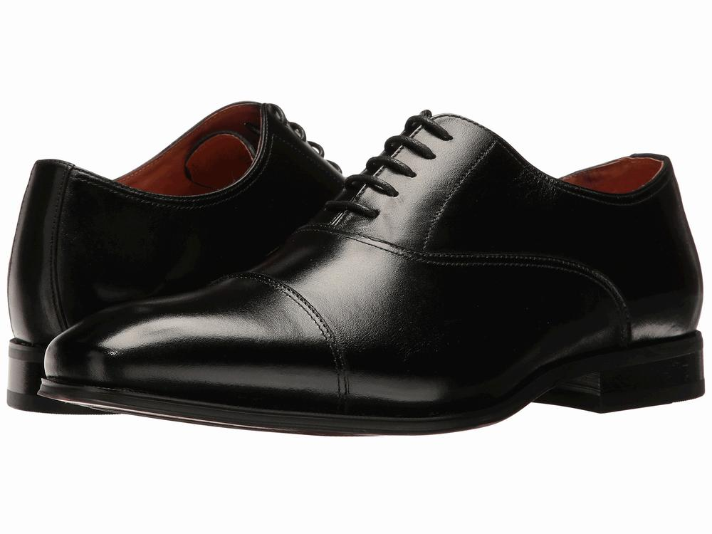 giày oxford Florsheim Corbetta Cap Toe hàng hiệu