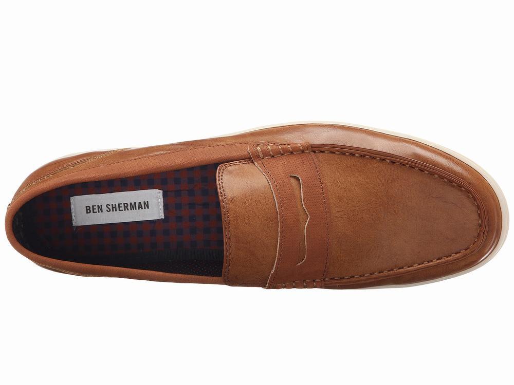 giày loafer Ben Sherman nam Payton