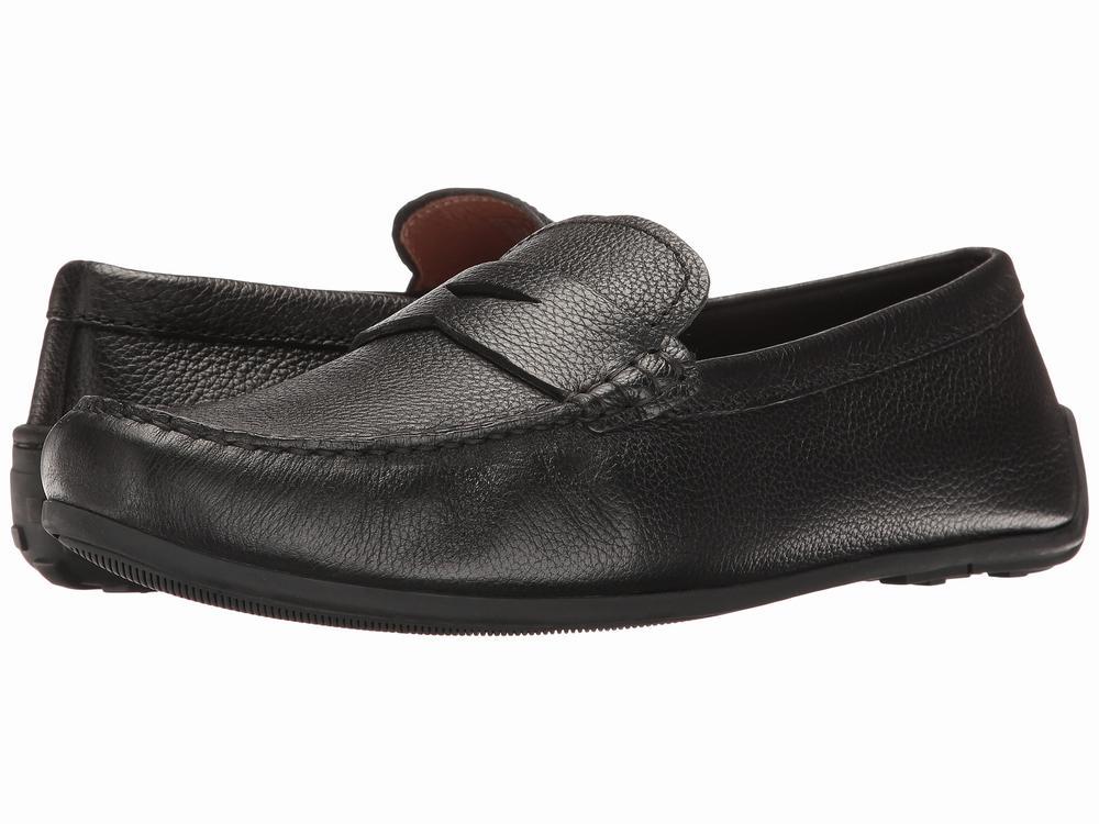 giày da lười Clarks Reazor Drive cao cấp