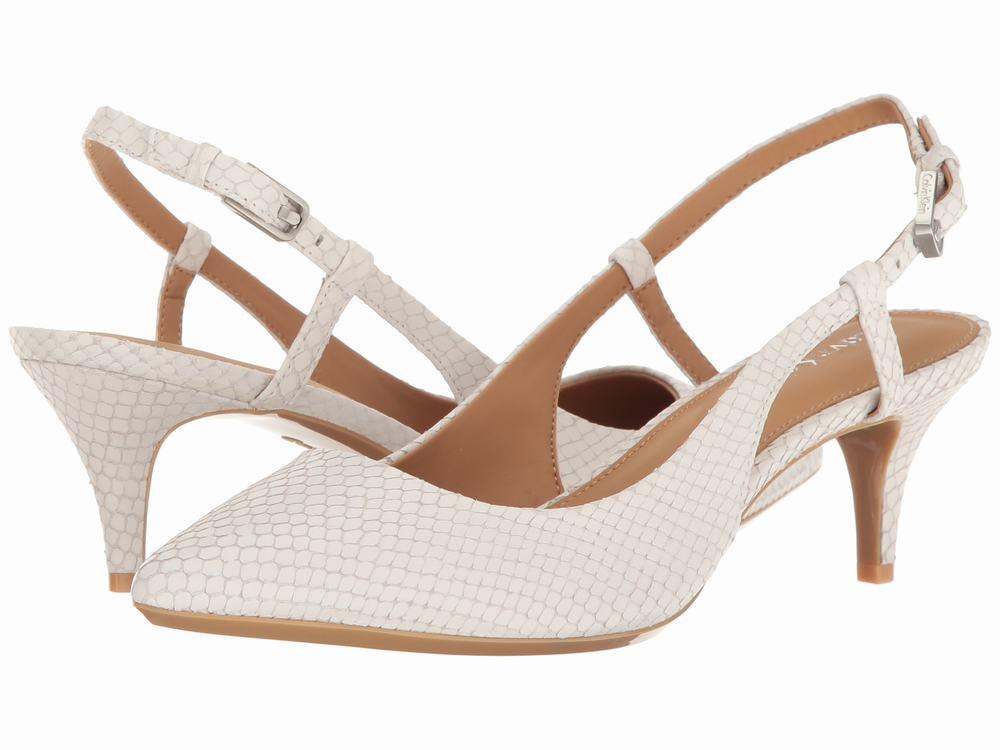 giày sandal nữ Calvin Klein Patsi chính hãng