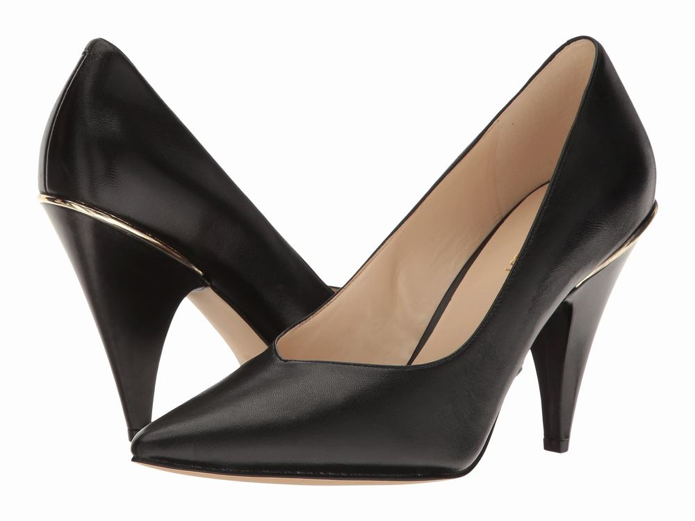 giày pump Nine West Whistles hàng hiệu
