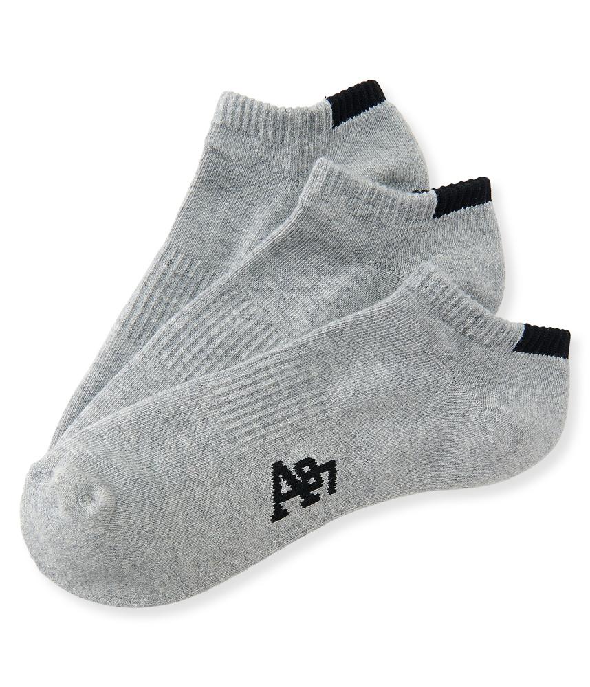 tất cổ ngắn Aero 3-Pack A87 Ankle Socks