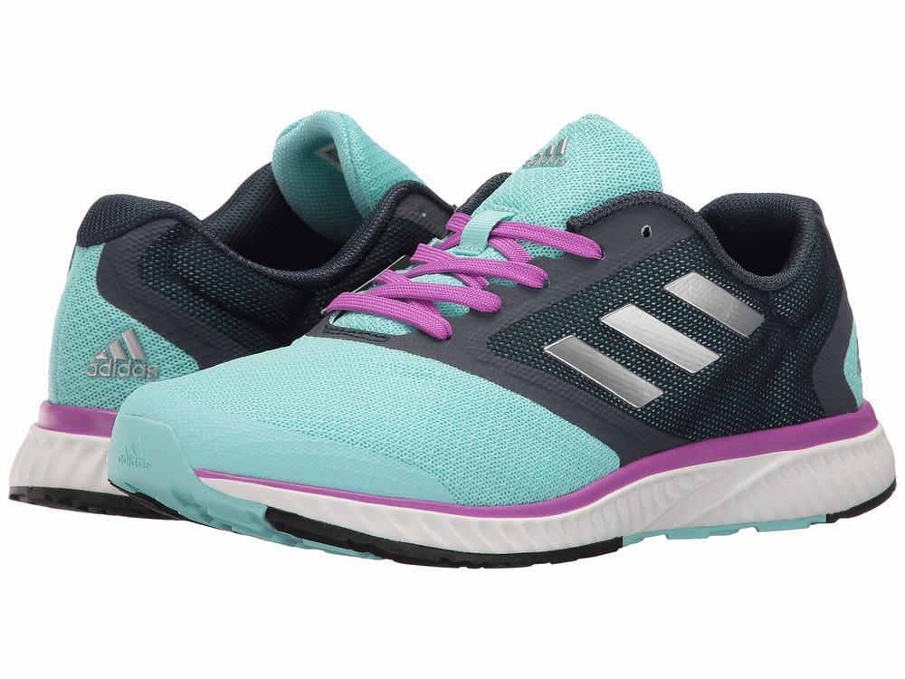 Giày Chạy Bộ Nữ Adidas Thoáng Khí Mana Bền Đẹp