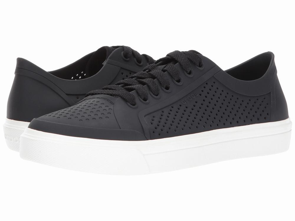 Giày Sneaker Nữ Crocs Roka Trẻ Trung Hàng Nhập Chính Hãng