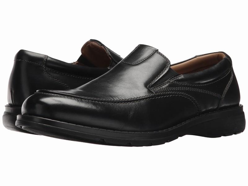 Giày Slip-On Dockers Da Full Grain Calamar Chính Hãng