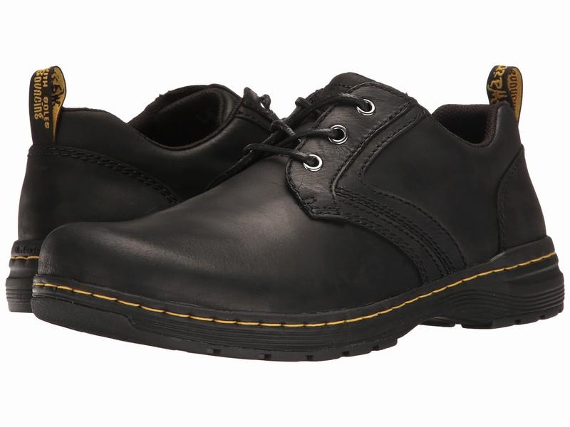Giày Oxford Dr.Martens Gilmer Đẹp Đơn Giản Hàng Nhập