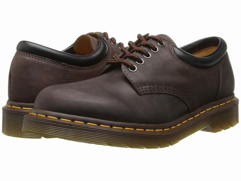 Giày Nam Oxford Dr.Martens 8053 Đế Cao Chính Hãng