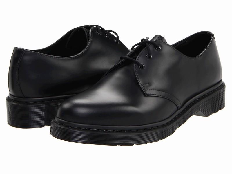 Giày Nam Oxford Dr.Martens 1461 Cột Dây Bền Đẹp