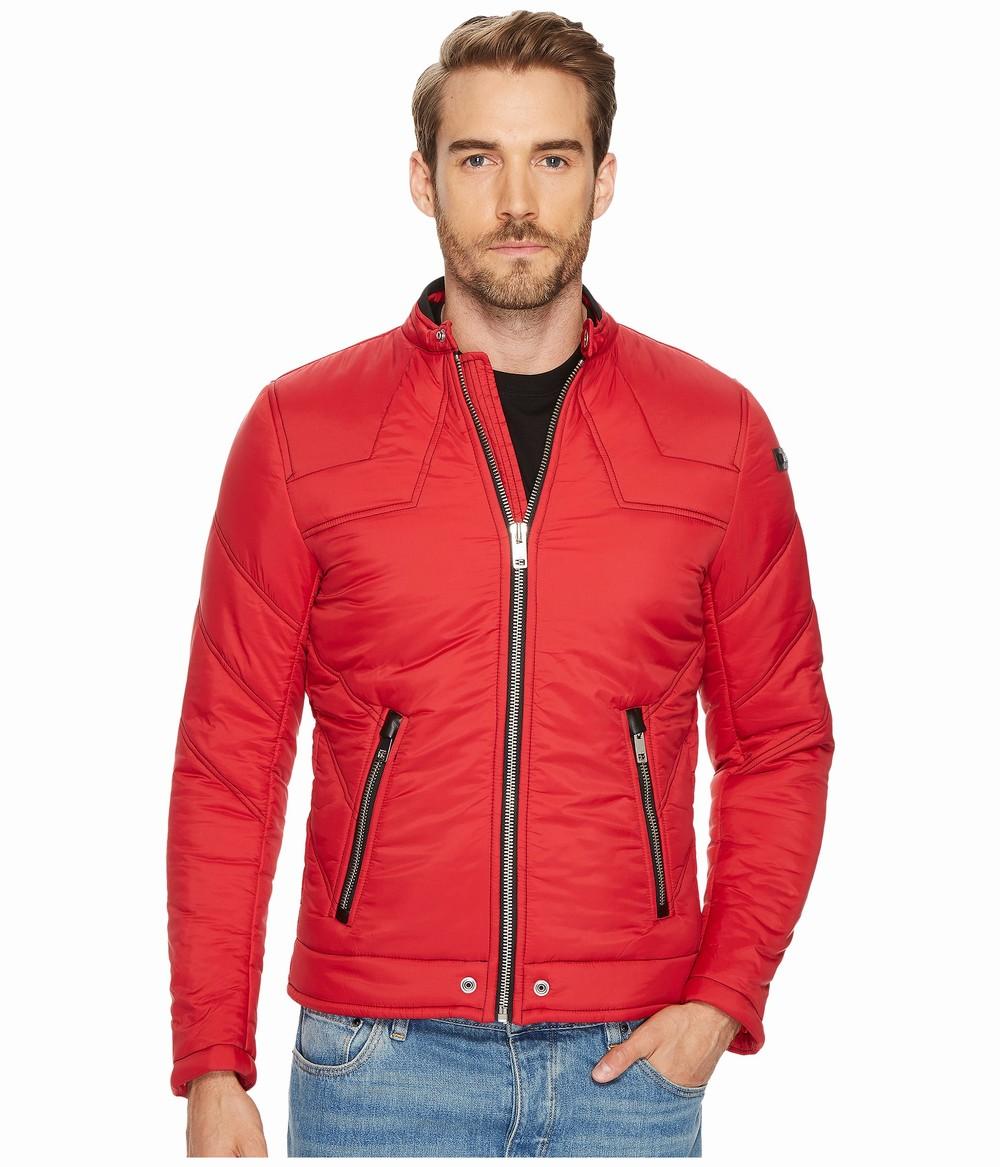 Áo Khoác Jacket Nam Diesel Phong Cách Moto Đẹp