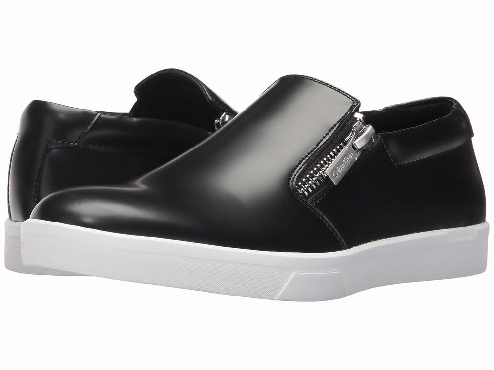 Giày Lười Kiểu Dáng Thể Thao Calvin Klein Ibiza Chính Hãng