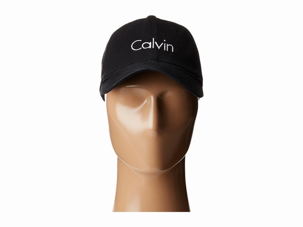 Nón Nam Calvin Klein Baseball Có Khóa Điều Chỉnh