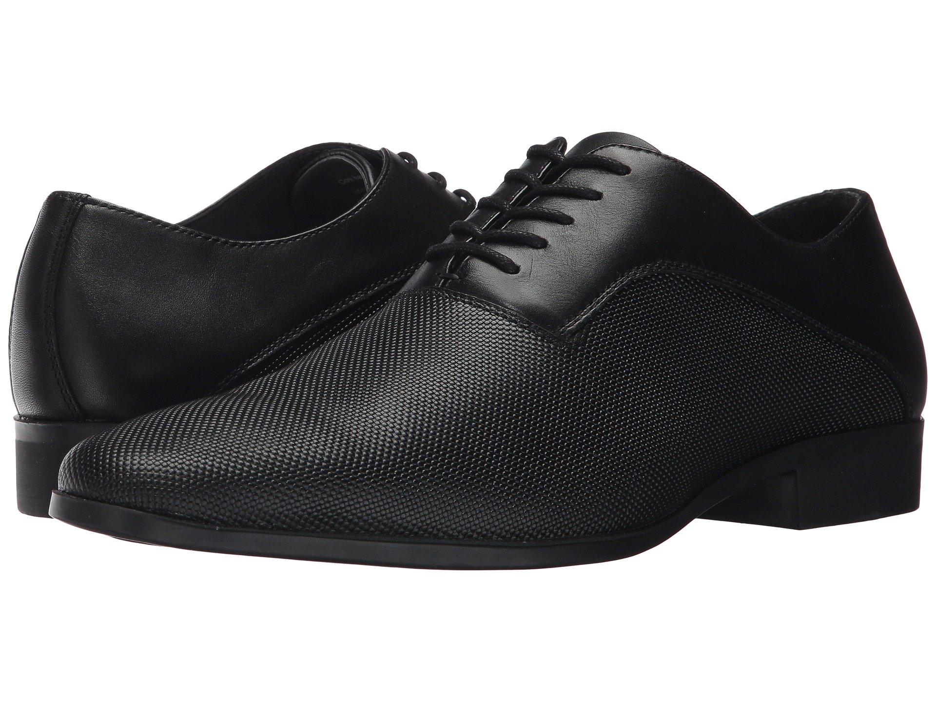 Giày Tây Nam Aldo Cột Dây Kiểu Dáng Sang Trọng Trigolle