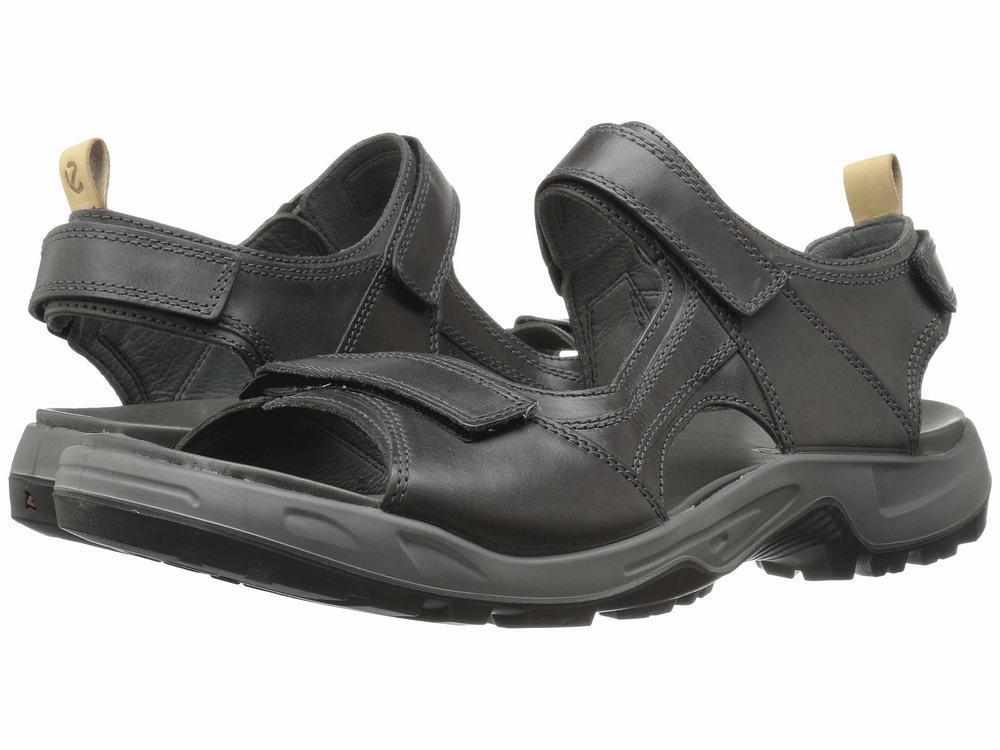 Giày Sandal Nam ECCO Offroad Kiểu Dáng Thể Thao 2.0