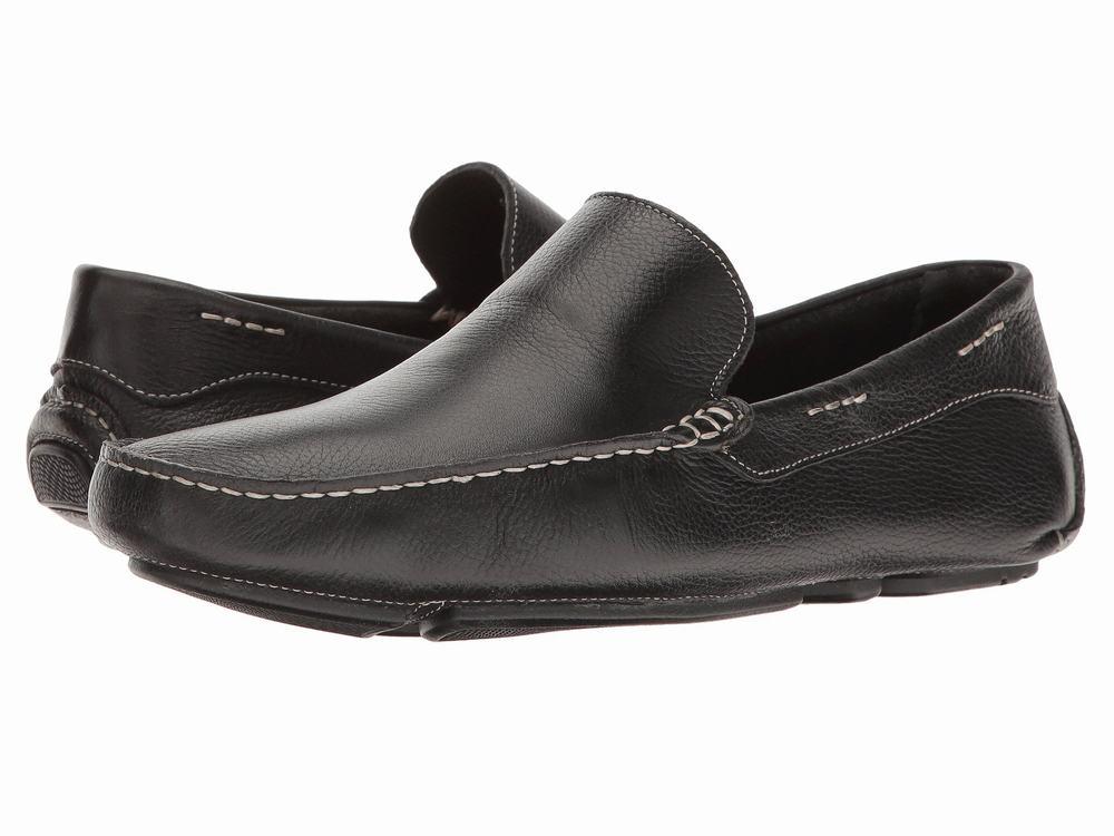 giày lười nam Giorgio Brutini Trayger da hàng hiệu