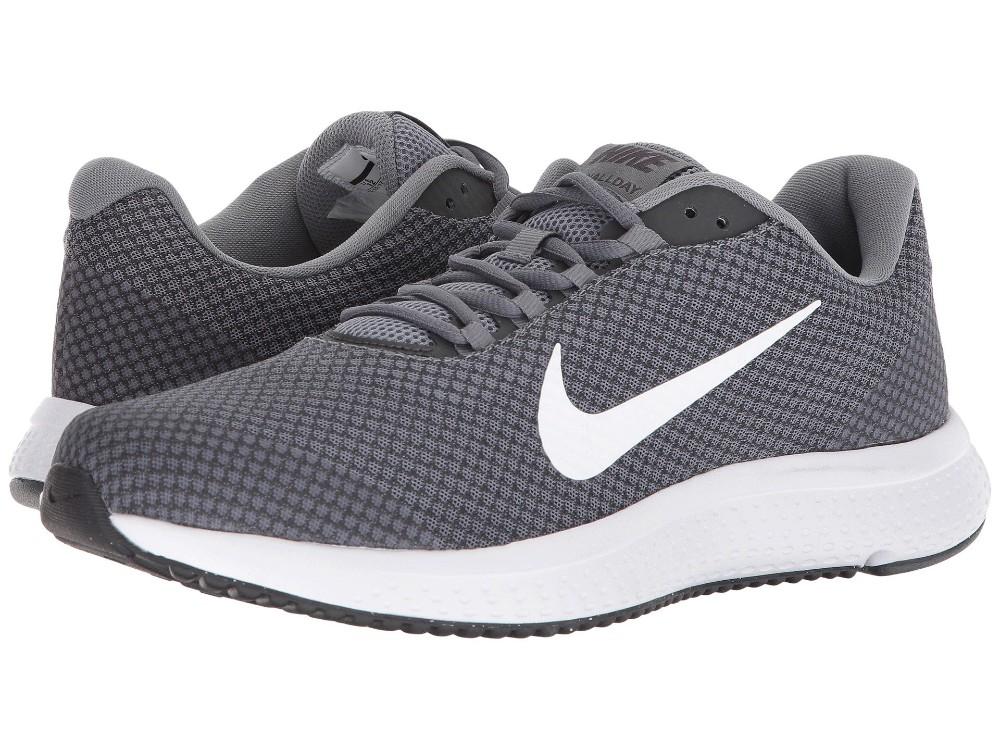 Giày Chạy Bộ Nam Nike RunAllDay Chất Nhẹ Bền Nhập Mỹ