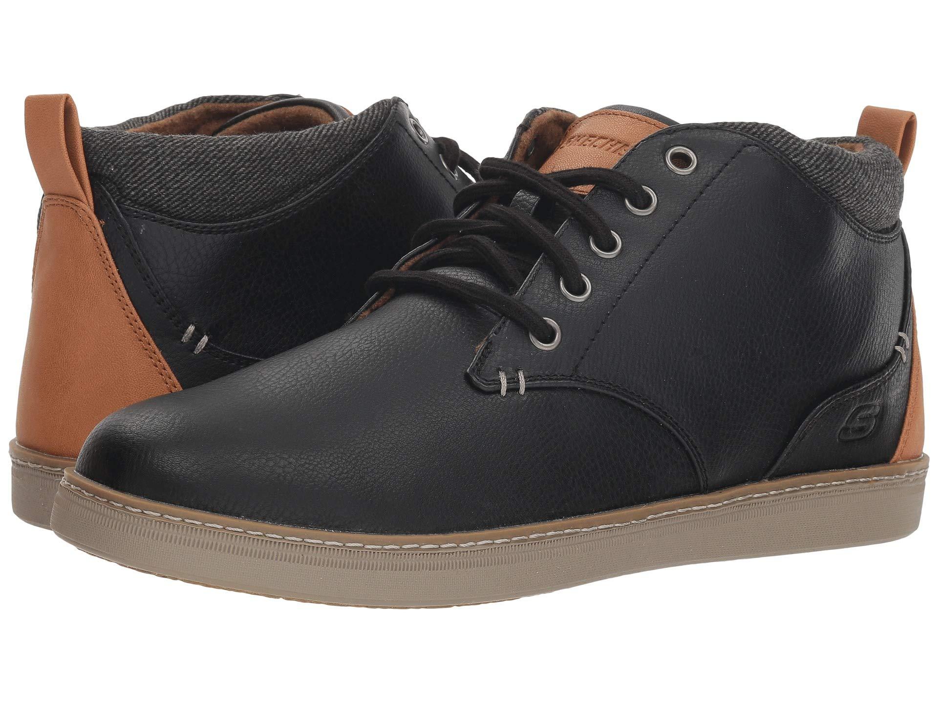 Giày Boot SKECHERS Work Soft Stride