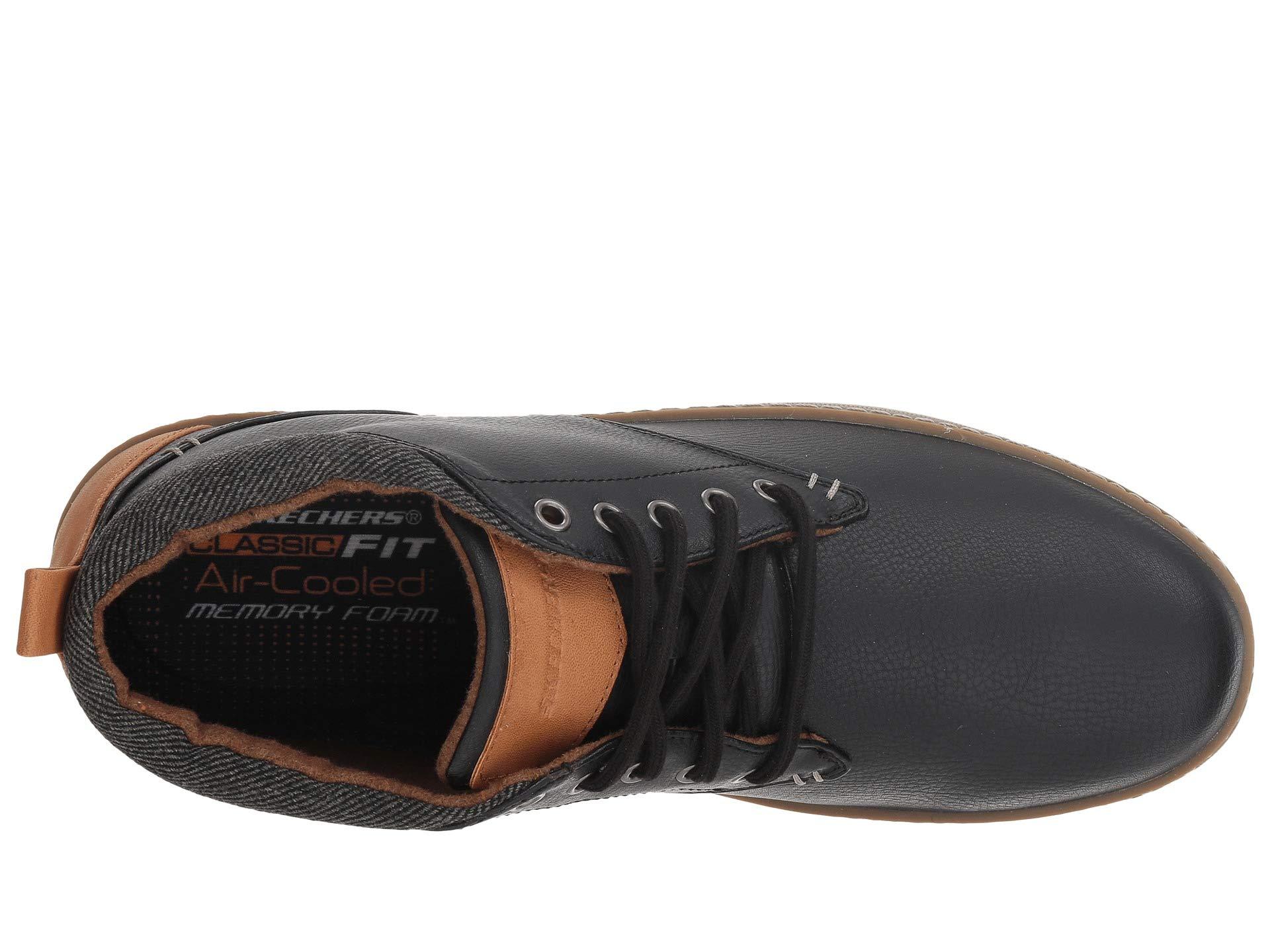 Giày Boot SKECHERS Work Soft Stride 1