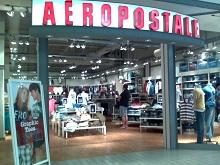 thương hiệu Aeropostale